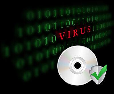 Bestens geschützt vor Veränderungen der Daten bei der Archivierung auf optischen Datenträgern