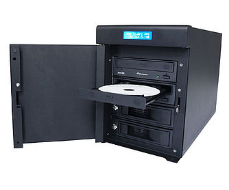 StorEasy® WORM Appliance Desktop