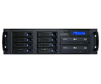 StorEasy® WORM Appliance Enterprise (WAE30)