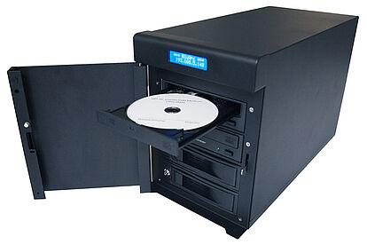 StorEasy® WORM Appliance - Daten regelkonform und langfristig gesichert