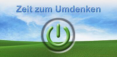 Green-IT - Zeit zum Umdenken