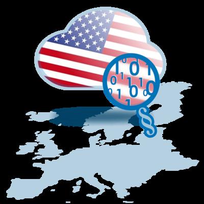 Neues Cloud-Gesetz ermöglicht US-Behörden auch Zugriff auf Daten in Europa