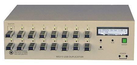 IMI M5315 USB 3.0 Duplicator