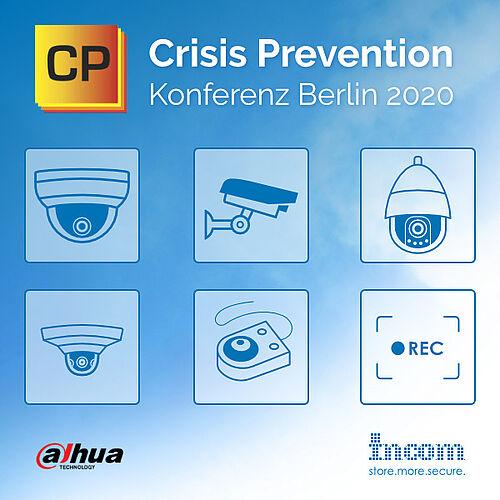 Crisis Prevention Konferenz 2020