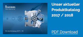 INCOM Produktkatalog 2017 / 2018 - PDF