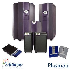 ASTI / Plasmon Archivsysteme