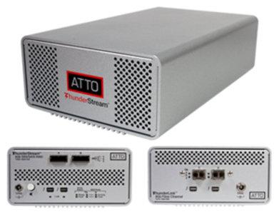 ATTO ThunderLink Adapter
