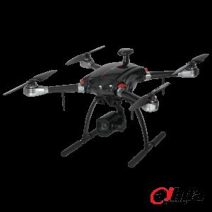 Dahua Quadcopter Video Drohne X820