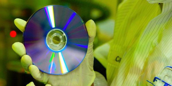 Qualitativ hochwertige Speichermedien von Falcon Technologies