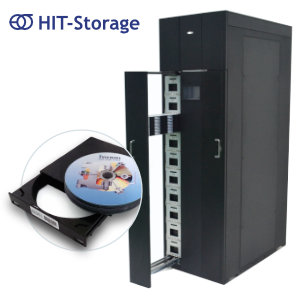 HIT Storage 8640 Archiving system