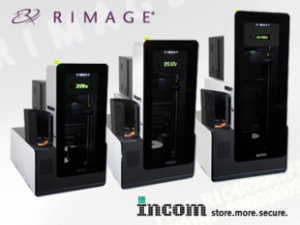 Rimage Producer IV Serie