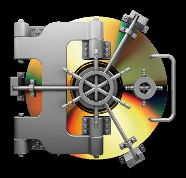 Archivierung auf unveränderlichen Datenträgern